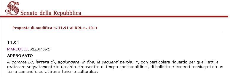 05 Emendamento marcucci