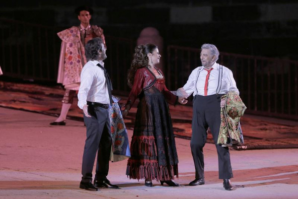 placido domingo, arturo chacon cruz, ana maria martinez