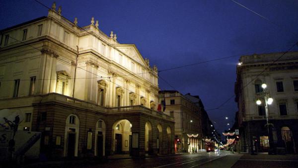 Milano, tanta Brescia alla prima della Scala