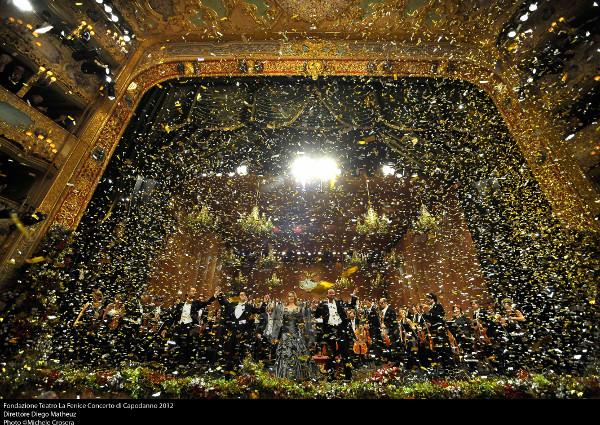 La cilentana Maria Agresta protagonista al Concerto di Capodanno in diretta Rai