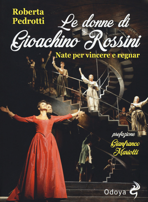le donne di rossini