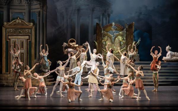 Calendario Teatro Alla Scala.Milano La Stagione Di Balletto 2019 2020 Del Teatro Alla Scala