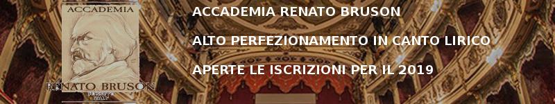 Accademia Bruson 201819