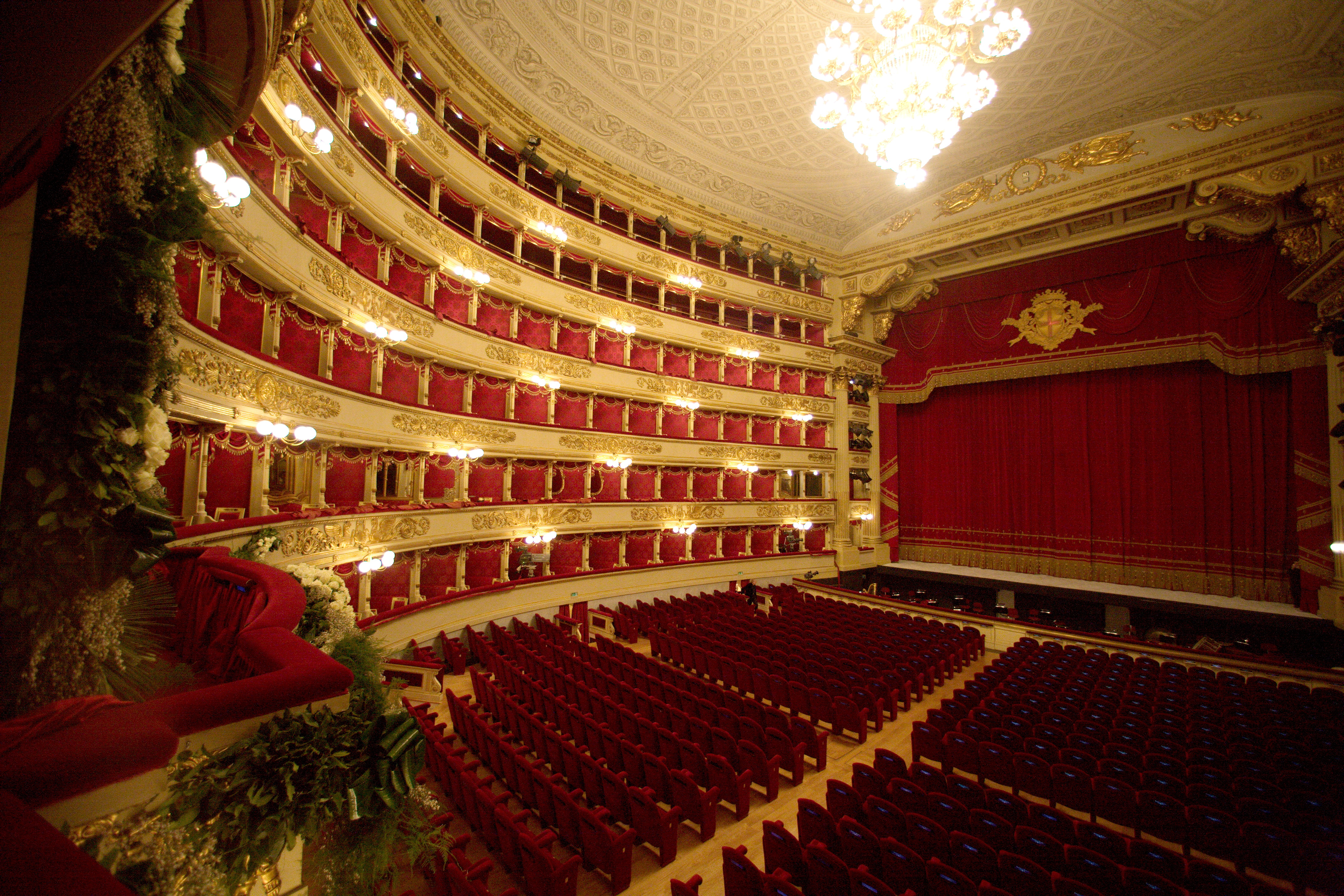 propedeutica danza alla scala milan - photo#27