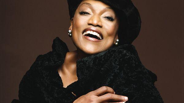 Morta la soprano Jessye Norman - Ticinonline