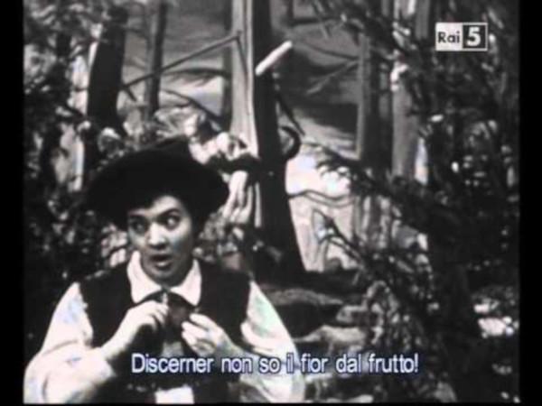 Rai5, storica edizione di Hänsel e Gretel il 3 aprile