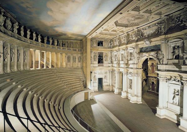 Vicenza, il Festival Vicenza in lirica 2020